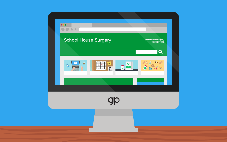 GPsurgery.net providing NHS GP websites